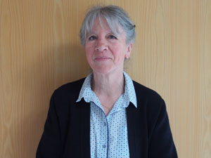Evelyne Dupont