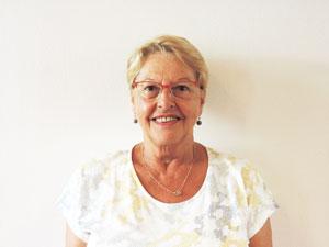 Brigitte LOPEZ