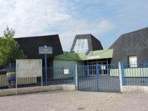 Ecole élémentaire Dupont de l'Eure