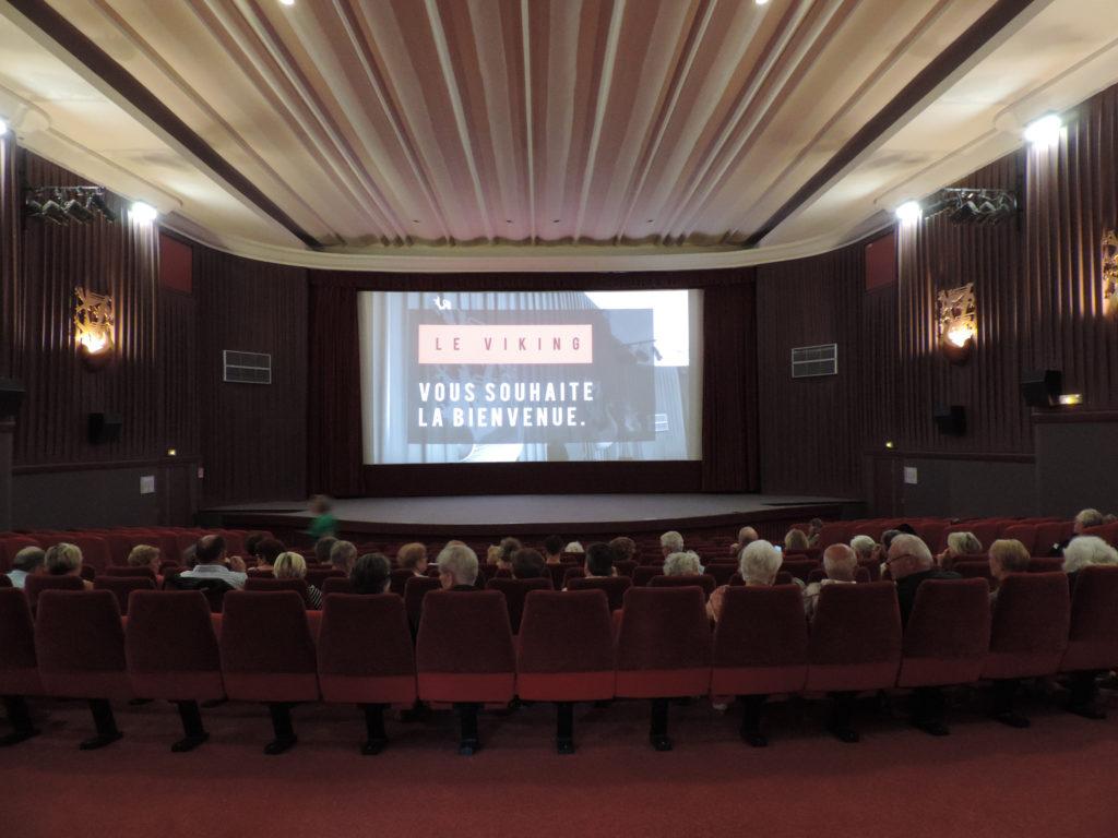 Cinéma le Viking