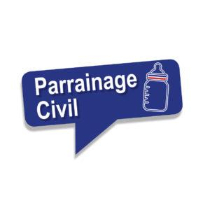 Parrainage civil