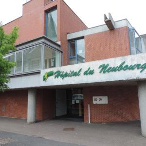 Centre Hospitalier du Neubourg