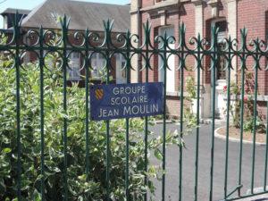 Groupe scolaire Jean Moulin Le Neubourg