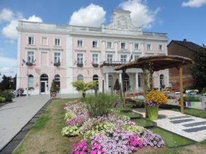 Place Ferrand au Neubourg