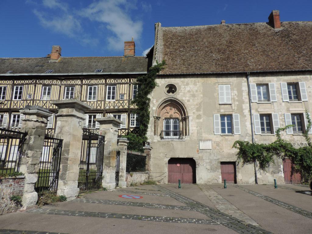 Vieux Château